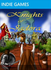 Knights Of Jadora