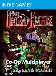 Undead Empire