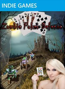 Zombie Poker Defense