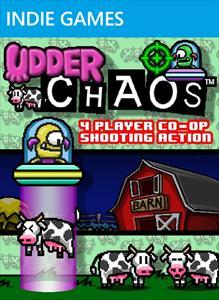 Udder Chaos