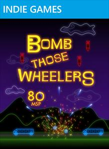 Bomb Those Wheelers