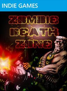 Zombie Death Zone