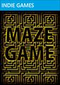 Maze Game