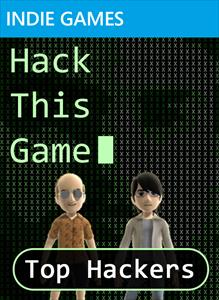 Hack This Game