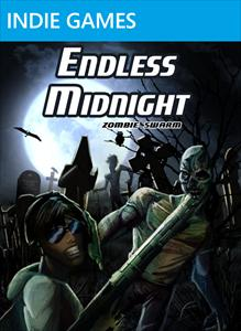 Endless Midnight: Zombie Swarm