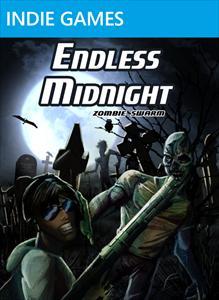 Endless Midnight: Zombie Swarm