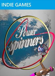 PowerSpinners