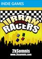 Urban Micro Racers