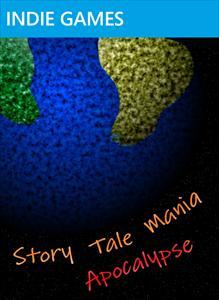 Story Tale Mania Apocalypse