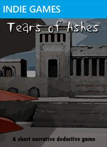 Tears of Ashes