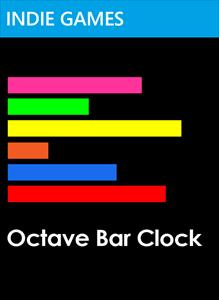 Octave Bar Clock
