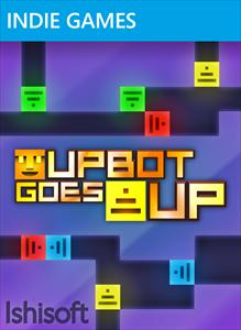 UpBot Goes Up