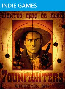 7 gunfighters