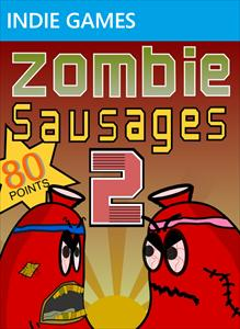 Zombie Sausages 2