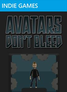 Avatars Don't Bleed