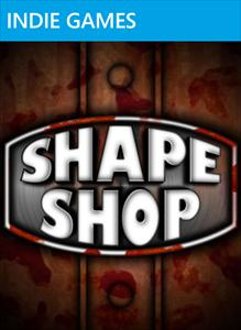 Shape Shop