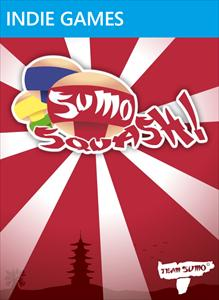Sumo Squash!