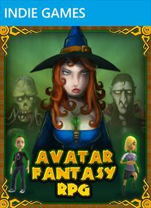 Avatar Fantasy RPG