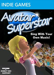 Avatar Superstar