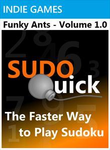 Sudo-Quick