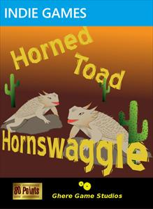 Horned Toad Hornswaggle