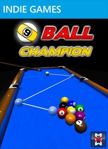 9 Ball Pool Champion