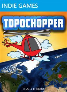 Topochopper