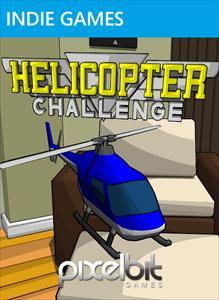 Pixelbit Helicopter Challenge