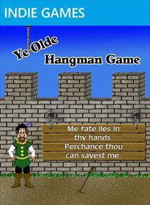 Ye Olde Hangman Game
