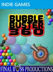 Bubble Buster 360