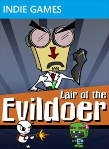 Lair of the Evildoer