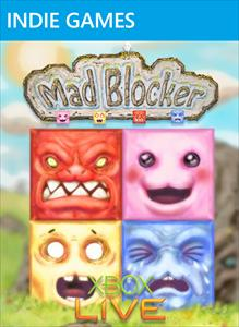 Mad Blocker Arcade