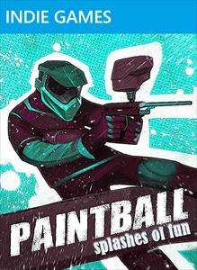 Paint Ball - Splashes of Fun