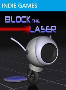 Block the Laser