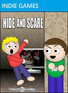 Hide and Scare