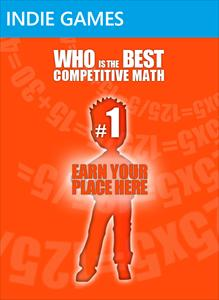 Who is the Best: Math