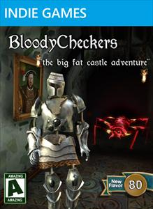 BloodyCheckers