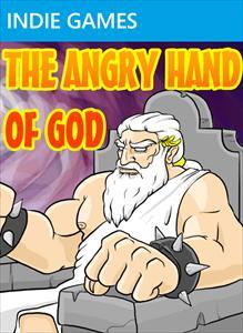 The Angry Hand of God