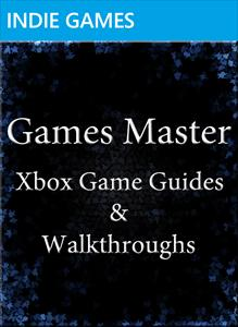Games Master:Xbox Game Guides