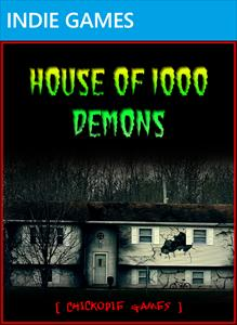 House of 1000 Demons