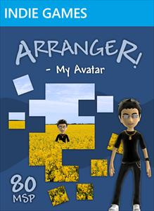 Arranger - My Avatar