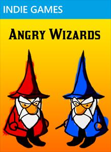 Angry Wizards
