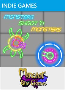 Monsters Shoot 'n Monsters