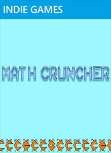 Math Cruncher