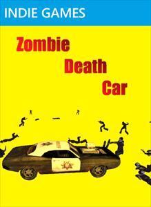 Zombie Death Car