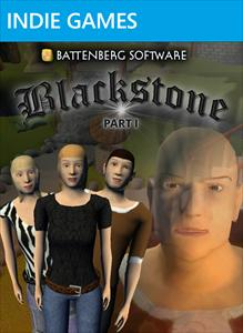 Blackstone - Part One