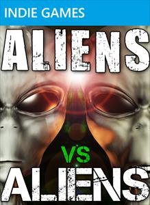 Aliens VS Aliens