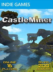 CastleMiner