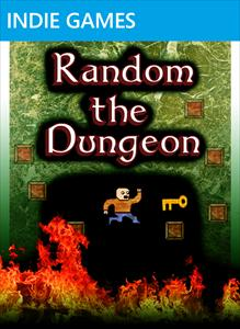 Random the Dungeon