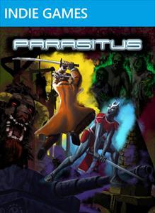 Parasitus: Ninja Zero